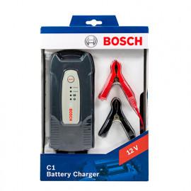 Chargeur batterie automatique - pour batteries 6 - 12 V - 5 à 120 Ah - Bosch