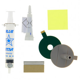 Kit réparation de pare-brise - BV Corporation