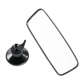 Miroir surveillance arrière à ventouse - Cartec