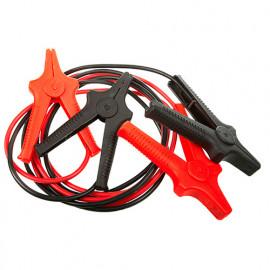 Câbles de démarrage - D. 16 mm2 - véhicules essence de toutes cylindrées - XL Perform Tools