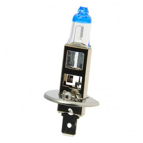 Ampoule X-Trem Vision H1 - 12 V - P14,5s - 55W - Feux de route - Feux de croisement - Feux antibrouillard - Philips