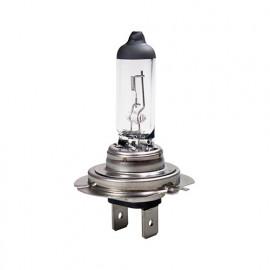 Ampoule moto Vision H7 - 12 V - Px26d - 55W - Feux de route - Feux de croisement - Feux antibrouillard - Philips