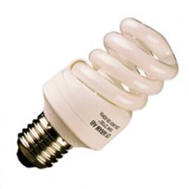 Ampoule à économie d'énergie E27 - 15W - 250V