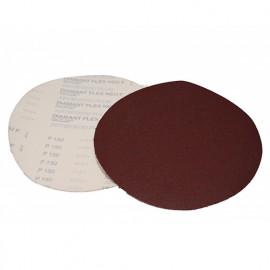 Disque abrasif pour ponceuse COMP1248 - A120