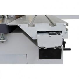 Chariot 3 000 mm pour combinée toupie - scie TSP2300