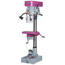Perceuse sur colonne à variateur 30 CVTE - 1 500 W 400 V