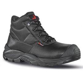 Chaussure de sécurité haute JAGUAR UK S3 SRC - ROCK AND ROLL - U-Power