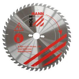2 lames de scie circulaire D. 300 x 30 mm x  Z48 Alt KSB30032Z48