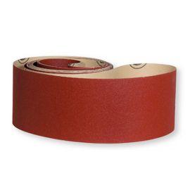 10 bandes abrasives 2260 x 150 mm Gr. 150 SB2260K150 pour KOS2260