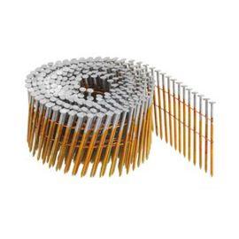 Rouleau de 4500 clous (COIL)  50 x 2,8 mm TN90CN50 pour TN90