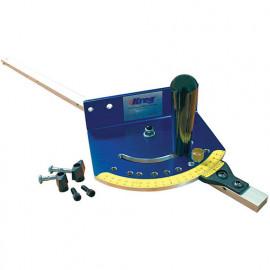 Jauge d'onglet de précision pour table - 610 mm