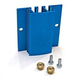 Guide de sciage - 114 mm