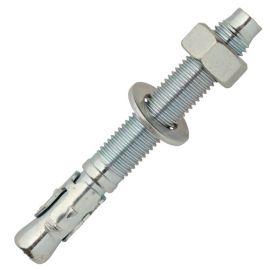 10 goujons d'ancrage acier M20 x 215 mm