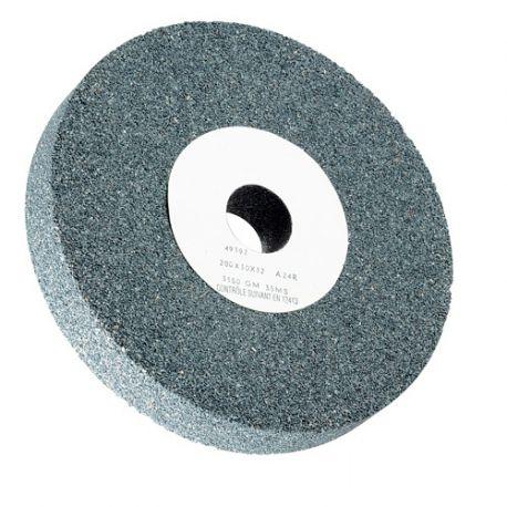 Meule sur champ D. 250 x 35 x 25 mm A 24 R (Bague 51 x 25) - 10505072