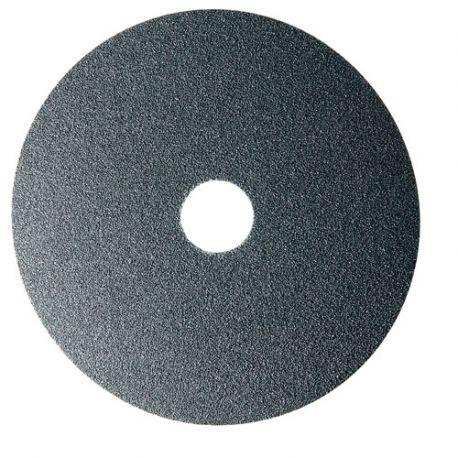25 disques fibre carbure de silicium - D.125 x 22,23 mm C 36 Sidadisc - Matériaux - 10702025