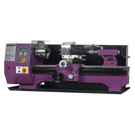 Tour à métaux TP 750 VISU L. 750 mm - 230V 1500W - 21300017