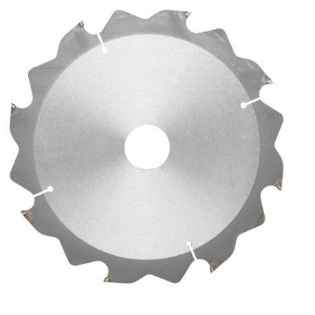 Lame diamant SILERGIE DIAM D.210 x 2,2 x 30 mm Z 12 dents plates - Panneaux/Fibro - 906300