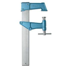 2 serre-joints à pompe ULTRALIGHT 110 cm section 50 x 10 mm saillie de 107 mm