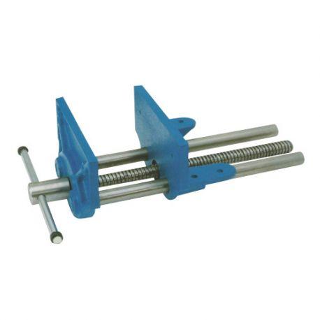 Etau parallèle de menuisier 260 mm TBC-1