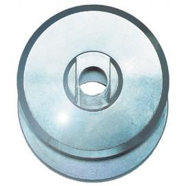 Flasque FL 76 D. 76 mm pour disques à tronçonner A46TZ - 236130 - Klingspor