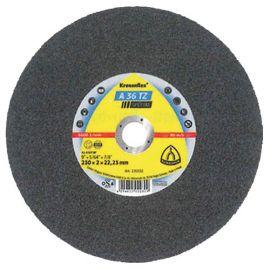 25 disques à tronçonner MP SPECIAL A 36 TZ D. 125 x 2 x 22,23 mm - Acier inoxydable - 136550