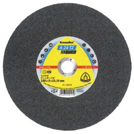 25 disques à tronçonner MP SPECIAL A 24 TZ D. 180 x 3 x 22,23 mm - Acier inoxydable - 136558