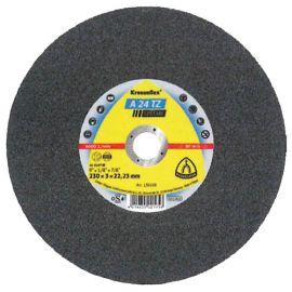 25 disques à tronçonner MP SPECIAL A 24 TZ D. 230 x 3 x 22,23 mm - Acier inoxydable - 136559