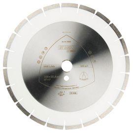 Disque diamant SPECIAL DT 900 U D. 300 x 2,8 x Ht. 10 x 25,4 mm - Béton armé / Béton / Matériaux / Granit - 325067