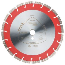 Disque diamant SPECIAL DT 900 B D. 350 x Ht. 12 x 3 x 20 mm - Béton armé / Béton / Matériaux - 325080