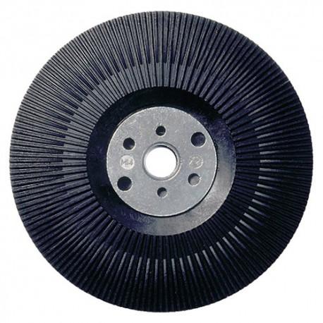 Support plateau pour disques fibres ST 358 A D. 178 mm - 126348 - Klingspor