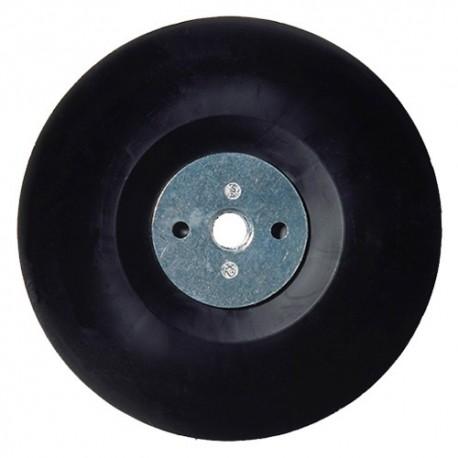 Support plateau pour disques fibres ST 358 D. 125 mm - 14835 - Klingspor