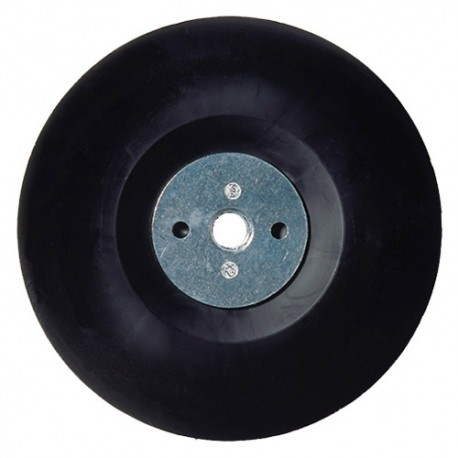 Support plateau pour disques fibres ST 358 D. 150 mm - 14836 - Klingspor