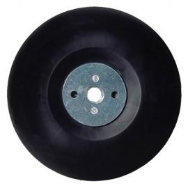 Support plateau pour disques fibres ST 358 D. 100 mm - 2774 - Klingspor