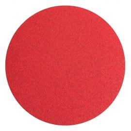 50 disques papier céramique auto-agrippant sans trou PS 61 FK D. 150 mm Gr 80 - 321325 - Klingspor
