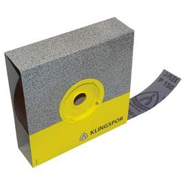 Rouleau toile corindon KL 361 JF Ht. 40 x L. 50000 mm Gr 100 - 3837 - Klingspor