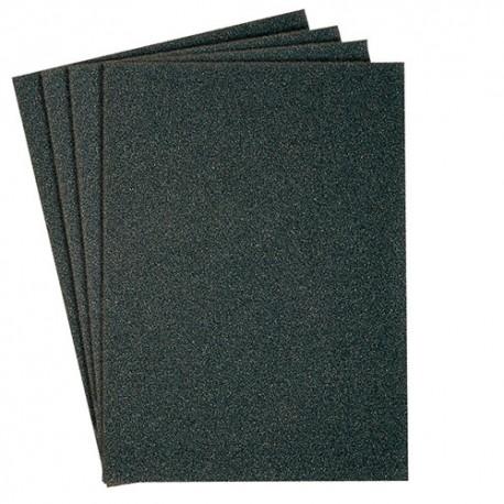 50 feuilles/coupes papier carbure de silicium PS 11 A 230 x 280 mm Gr 1200 - 6616 - Klingspor