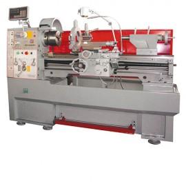 Tour métaux 1000 mm avec affichage digital des axes - 3300 W 400V - ED 1000PIDIG HOLZMANN
