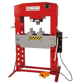 Presse hydraulique d'atelier 100 Tonnes - WP100H HOLZMANN