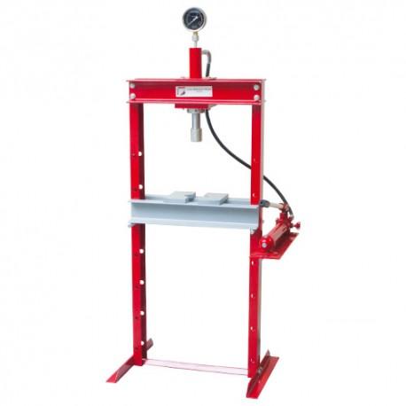Presse hydraulique d'atelier 20 Tonnes - WP20H HOLZMANN