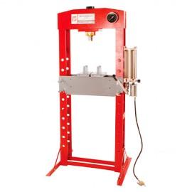 Presse hydraulique d'atelier 30 Tonnes - WP30H HOLZMANN