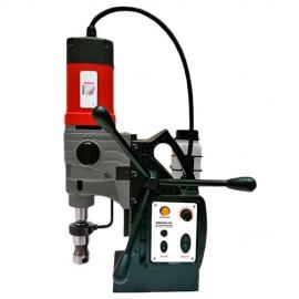 Perceuse magnétique D. 45 mm - 230 V 1650 W - MBM 450LRE HOLZMANN