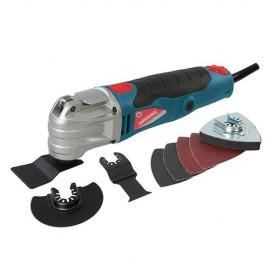 Outil oscillant électrique 230 V 280 W - 955936 - Silverline