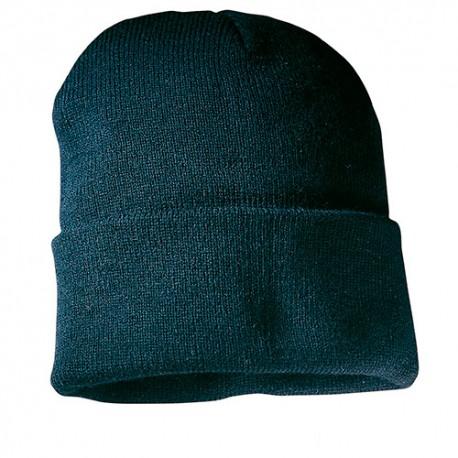 Bonnet tricoté Noir - Taille TU - 202000009900 - Blaklader - 20200000