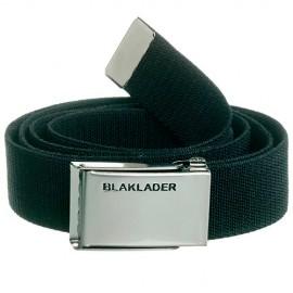 Ceinture Noir - Taille TU - 400400009900 - Blaklader - 40040000