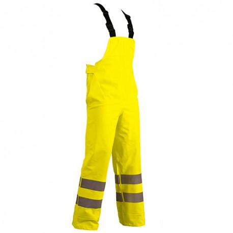Cotte haute visibilité Pluie Extreme - Blaklader - 13862005