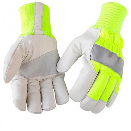 Gant haute visibilité Hiver - Blaklader - 22403930