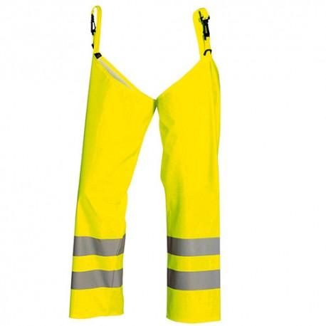 Guêtres de Pantalons haute visibilité - Blaklader - 13852000