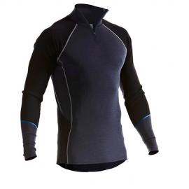 Haut de sous-vêtement col zippé WARM - Blaklader - 48991732