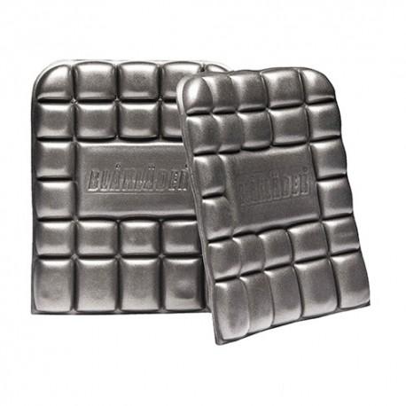 Pack de 30 genouillères - Noir - Taille TU - 411112029900 - Blaklader - 41111202