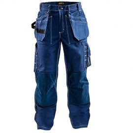 Pantalon Artisan Poches Libres - Blaklader - 15301370